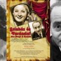"""""""Vigyázat, csalok!"""" – Rodolfo és Kiss Manyi centenáriumi kiállítás a Fekete házban"""