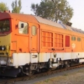 Csalássorozat egy üzemképtelen mozdonnyal a Dél-Alföldön