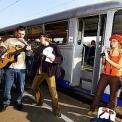 VI. Kultúrcsempész Sínbusz Fesztivál (Szeged – Szabadka)