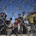"""Zéró tolerancia a """"menekülteknek"""""""