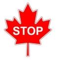 Egy kanadai liberális hölgy igen sok panaszos levelet írt a kormányának…