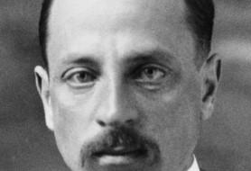 Rilke – Párductánc