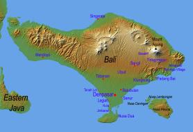 Bali – Fekvőtámaszt a maszkviselést megsértőknek!