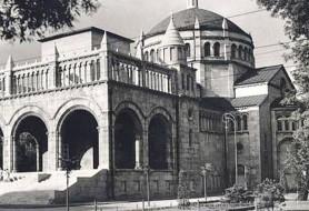 70 éve romboltatta le Rákosi aRegnum Marianumot