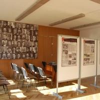 A Délvidéki Holokauszt képekben – állandó tárlaton