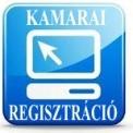 A kötelező kamarai regisztrációról