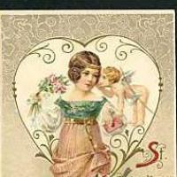 Bálint-napon Valentínkodunk ?