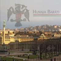 Elég a Magyarország elleni sajtó-terrorból! – Porsche-városban is tüntetnek a magyarok