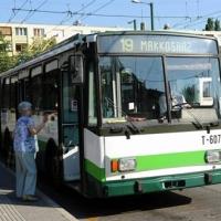 Tömegközlekedés a hosszú hétvégén: négy napig vasárnap lesz