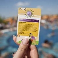 UV ellenőrök járják a fürdőket a strandszezon kezdetén