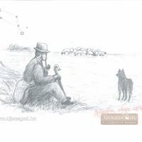Lyridák – A Csősz-csillagzivatar