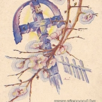 Húsvétszerda – Száraz szerda – Forgószerda – asszonyi dologtiltó nap