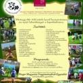 Pünkösdölő és népi játékország az Ópusztaszeri Nemzeti Parkban