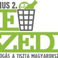 Ismét megrendezik a TeSzedd! hulladékgyűjtési akciót