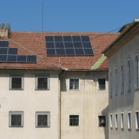 Naperőművet alakítottak ki a Szegedi Fegyház és Börtönben