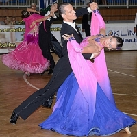Három magyar érem a Szőke Tisza Nemzetközi Táncversenyen