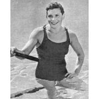 Az olimpia margójára – Székely Éva (1950)