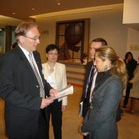 A Beneš-dekrétumról tárgyal az Európai Parlament szakbizottsága