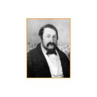 247 éve született Vedres István