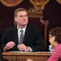 Bocsánatkérésre szólította föl a KDNP Botka László szegedi polgármestert