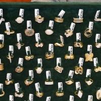 Kétmilliós nyomravezetői díj egy szegedi ékszerbolti lopás ügyében
