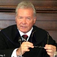 Kónya István: a bírói karnak szüksége van példaképekre