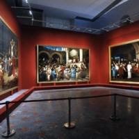 Jézus haláláról a Móra-múzeumban