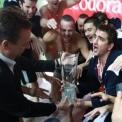 Vízilabda Magyar Kupa – A Szeged a győztes