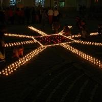 Elindult a Katolikus Karitasz Egymillió csillag a szegényekért akciója