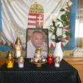 Csongrád Megyéért Emlékérmet adományoztak Kenéz Imre posztumusz rendőr hadnagynak