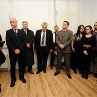Felavatták a Szegedi Keresztény Roma Szakkollégiumot