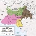 Létrejött a független Balucsisztán. Sajnos az ENSZ máig sem ismerte el függetlenségét.