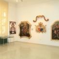 A Dömötör-templom barokk festőjének kiállítása a Fekete házban