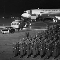 1978. január 6.  Hazaérkezik a Szent Korona Magyarországra