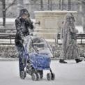 Az extrém hideg egészségkárosító hatásaira figyelmeztet az ÁNTSZ