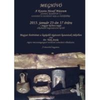 Magyar őstörténet a legújabb régészeti kutatások tükrében