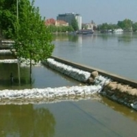Mindenek felett és előtt: Szeged megóvása az árvíztől