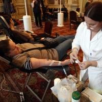 Vérellátóközpontok épülnek Pécsen és Szegeden