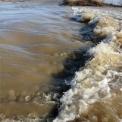 Árvíz: áradnak az Észak- Magyarországi folyók