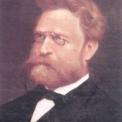 Lechner Lajos szülinapján