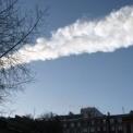 Meteor robbant Oroszországban