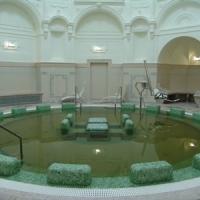 A víz világnapja – A kulisszák mögé is benézhetnek a látogatók az Anna- fürdőben