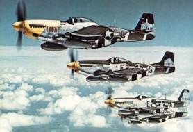 P–51 Mustang