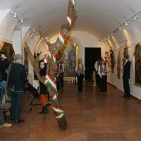 Olaszországba indult a doberdói fa, az első világháborús kultikus ereklye