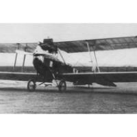 Kikelet (március) 22.-e – A Hansa-Brandenburg C.I repülőgép szülinapja