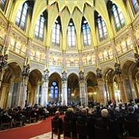 Szegedi díjazottak Március 15. alkalmából
