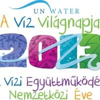 A Víz Világnapja programok