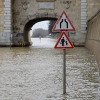 Másodfokúra emelik az árvízvédelmi készültséget a Tisza szegedi szakaszán