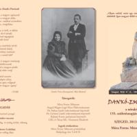 Dankó-Emlékest a Várban