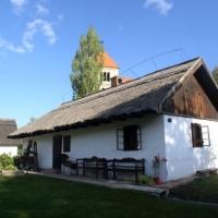 Tájházak napja Pest megyében